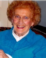 Margaret W.  Stuckey (Wenrich)